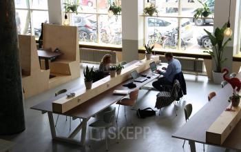 Rent office space Schiedamse Vest 154, Rotterdam (6)