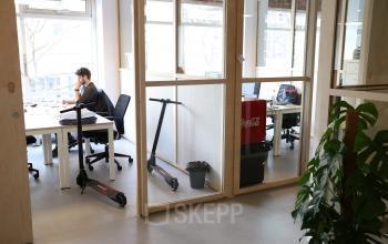 Rent office space Schiedamse Vest 154, Rotterdam (1)
