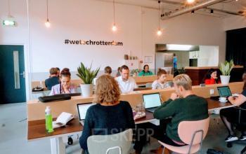 Rent office space Schiedamse Vest 154, Rotterdam (8)