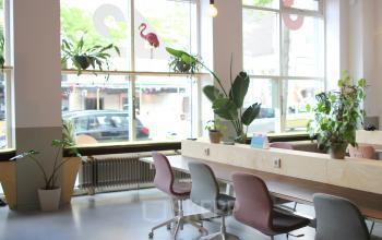 Rent office space Schiedamse Vest 154, Rotterdam (10)