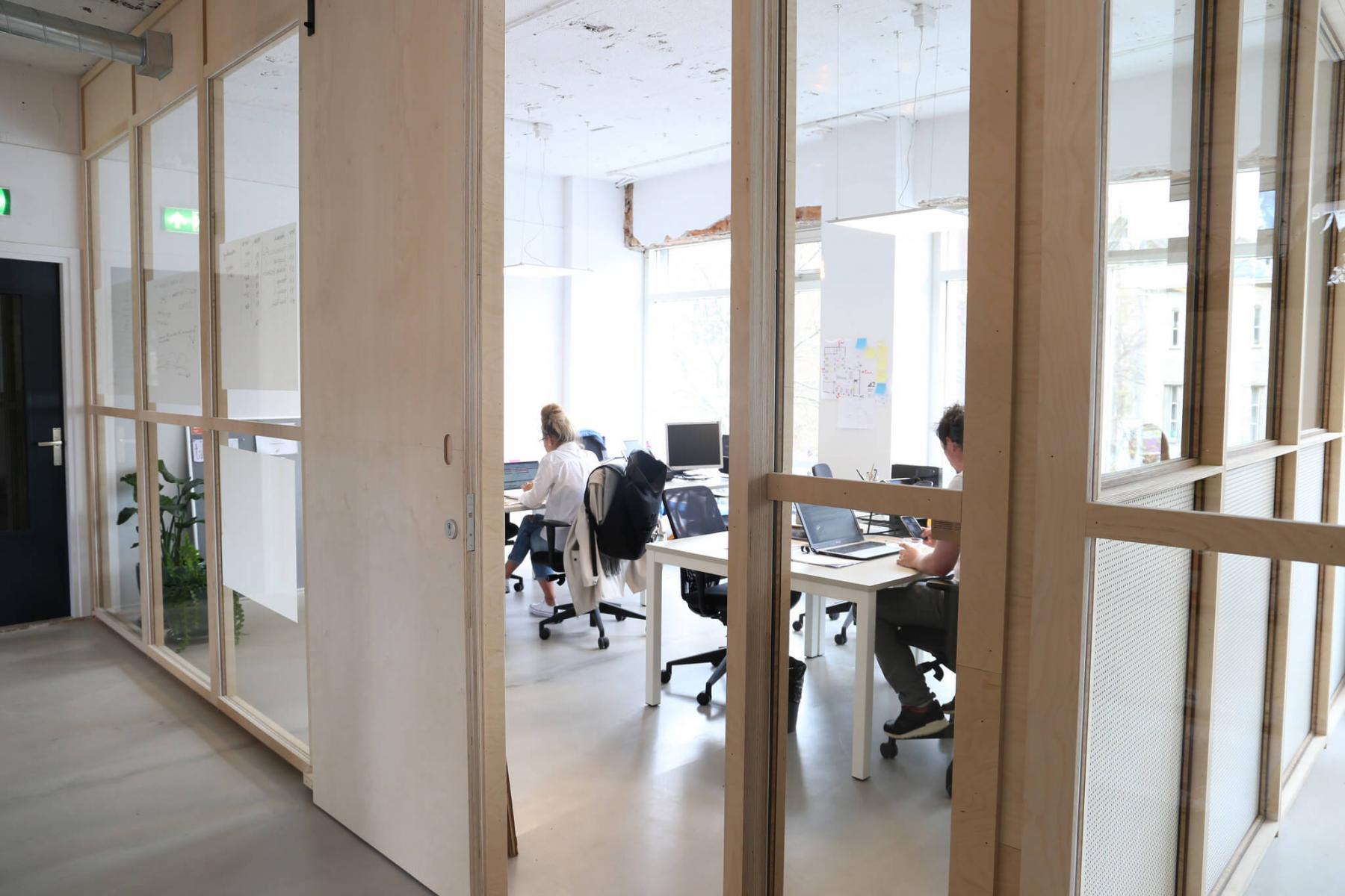 Rent office space Schiedamse Vest 154, Rotterdam (4)