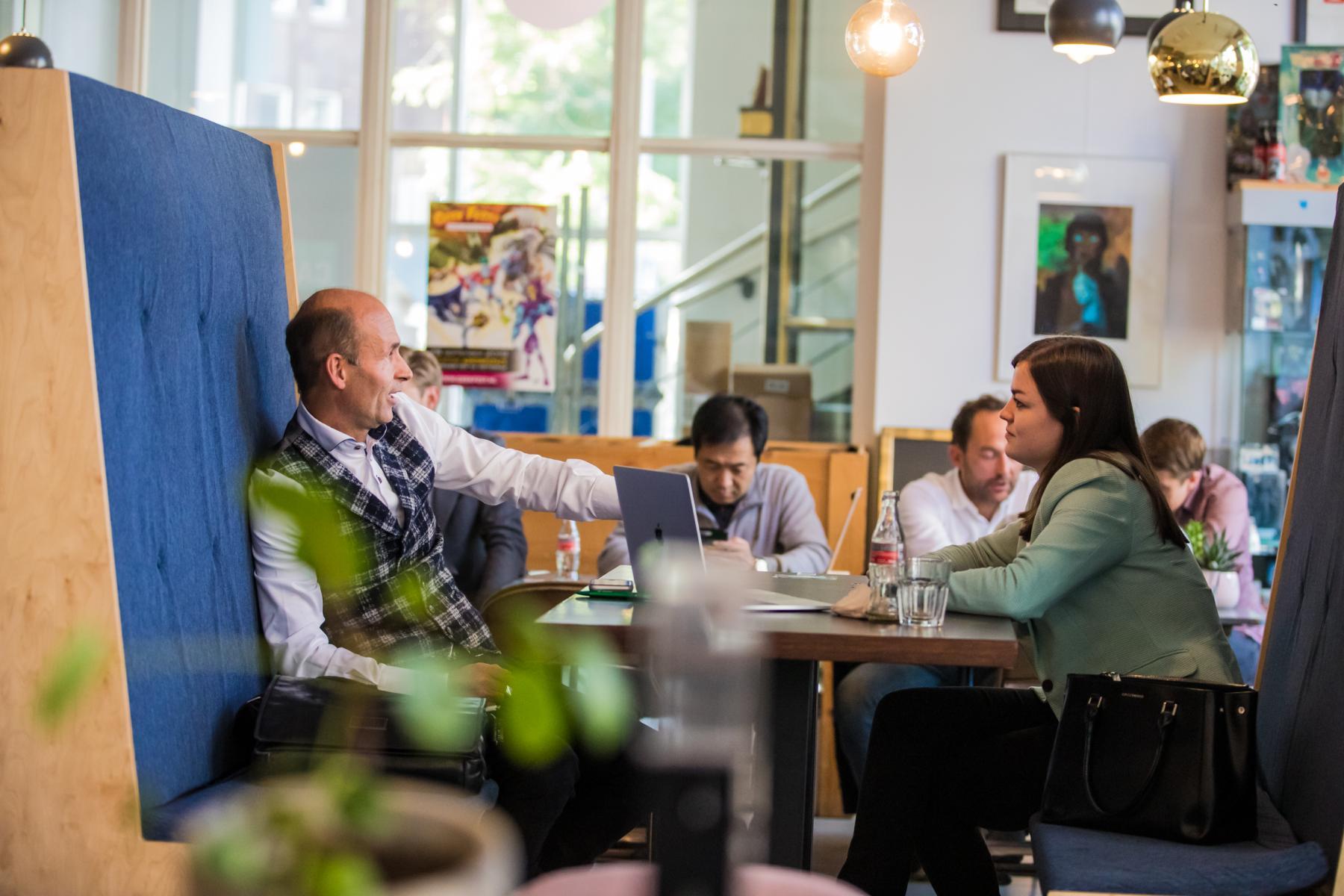 Rent office space Schiedamse Vest 154, Rotterdam (7)