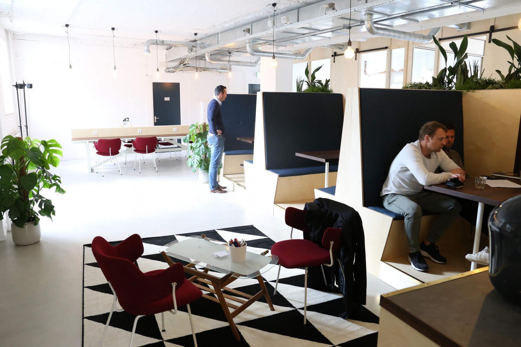 Rent office space Schiedamse Vest 154, Rotterdam (3)