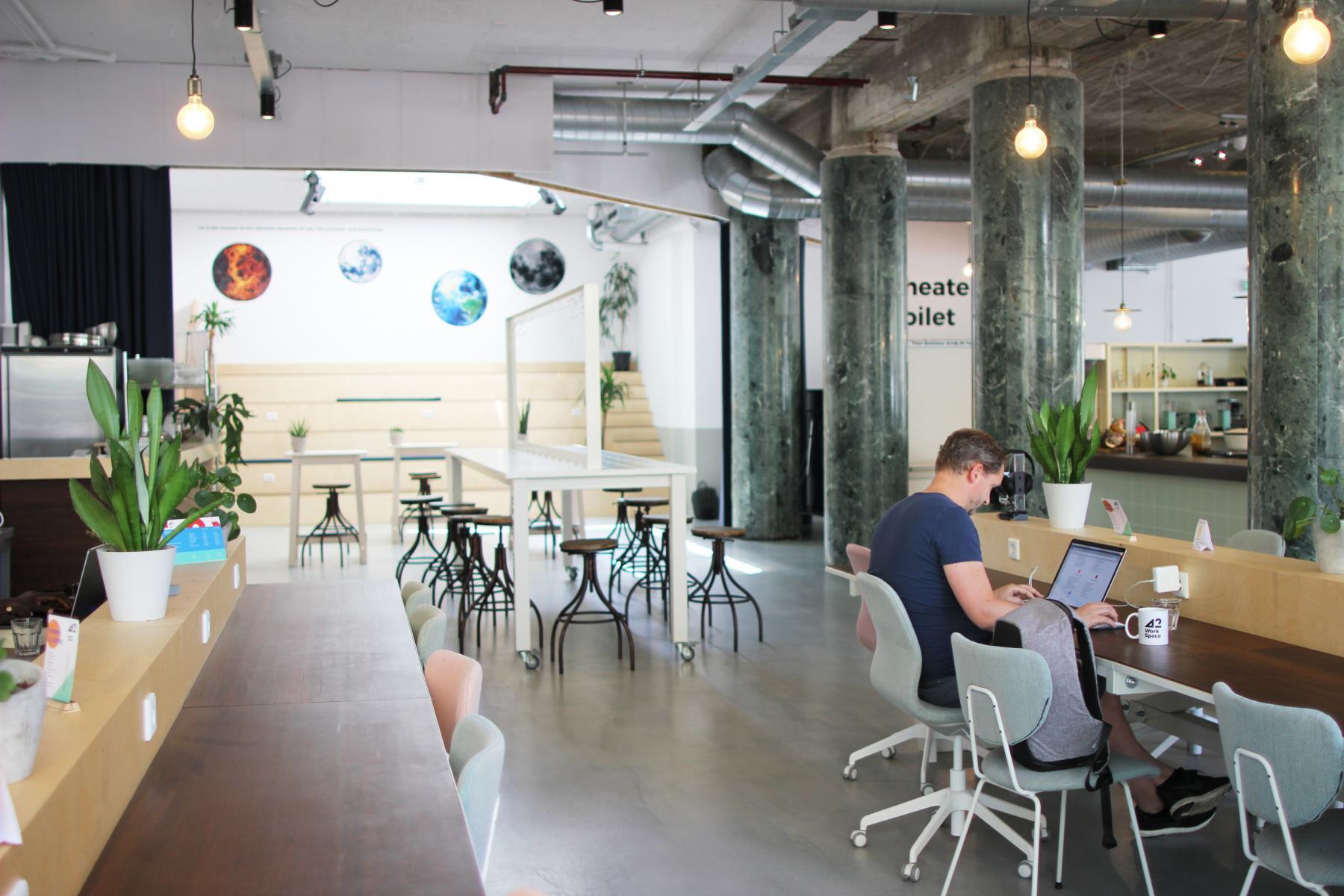 Rent office space Schiedamse Vest 154, Rotterdam (13)