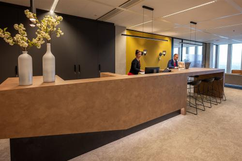 Rent office space Wilhelminakade 139, Rotterdam (4)