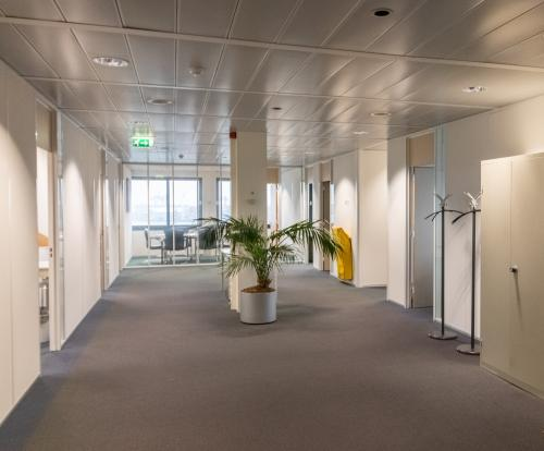 Rent office space Eemhavenweg 70, Rotterdam (1)