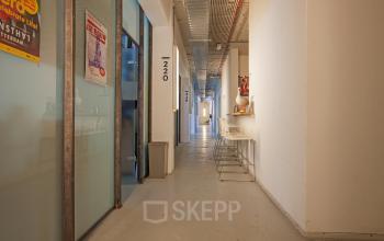 kantoorruimte huren aan zomerhofstraat in rotterdam met glasvezel