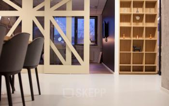kantoorgebouw rotterdam marten meesweg gemeenschappelijke ruimte