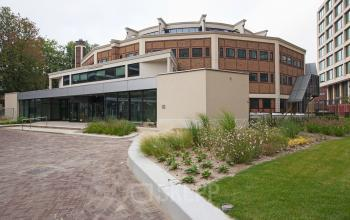 kantoorruimte te huur Kruisplein Rotterdam