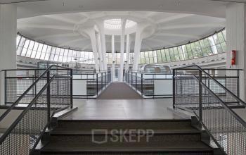 huren kantoorruimte Rotterdam Kruisplein werkplek