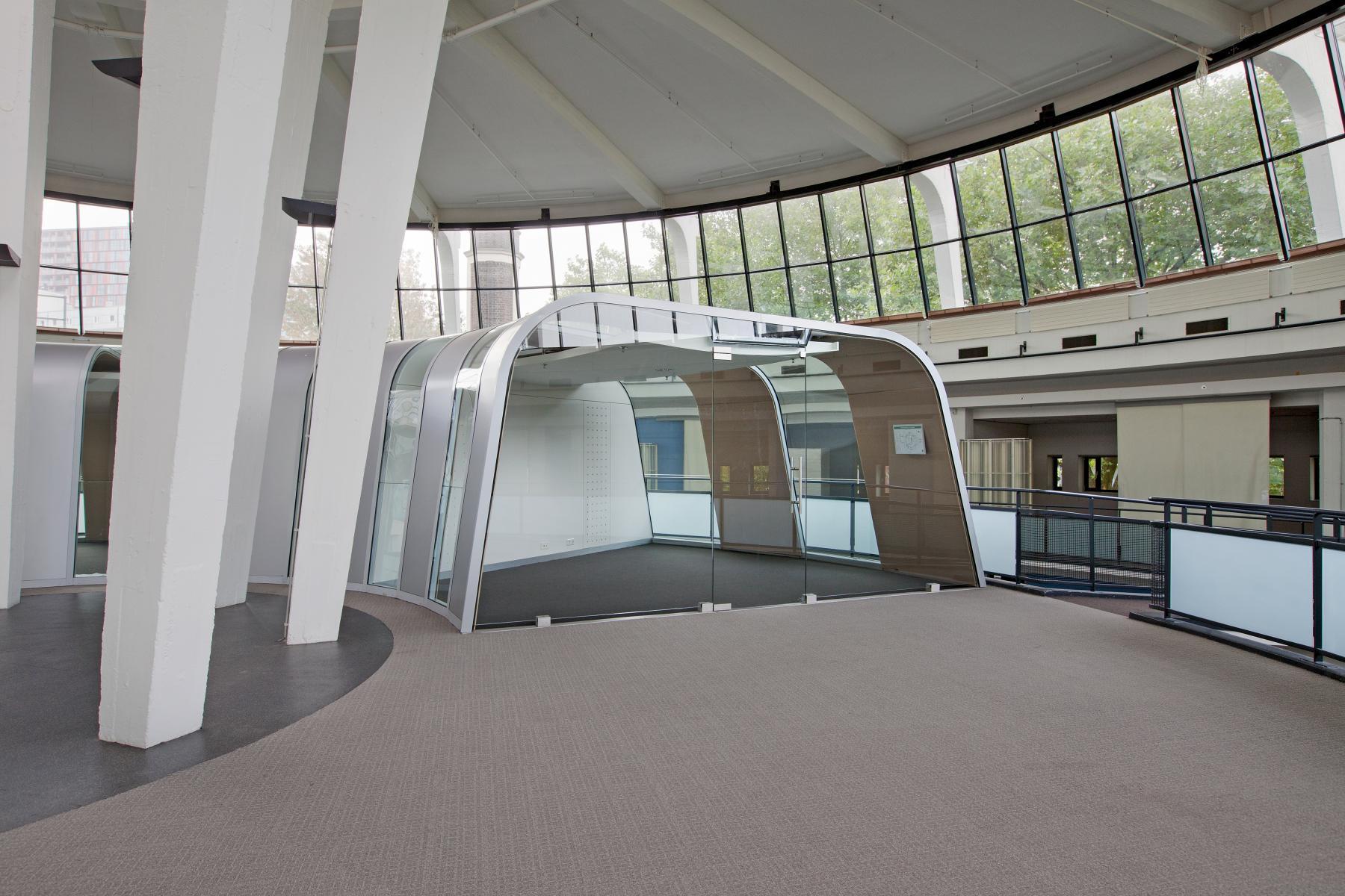 Rotterdam Kruisplein kantoorruimte huren