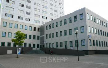 Rent office space Zuidplein 10-200, Rotterdam (9)