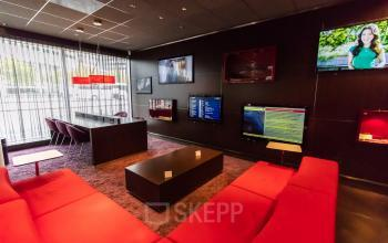 Rent office space Aankomstpassage 1, Schiphol (3)