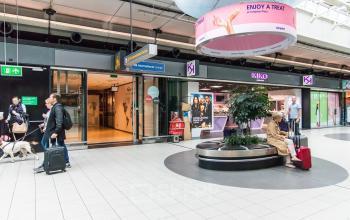 Rent office space Aankomstpassage 1, Schiphol (9)