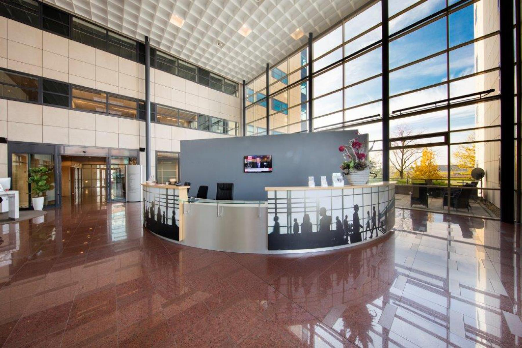 Rent office space Beechavenue 54-62, Schiphol (27)