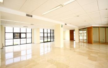 Alquilar oficinas Avenida San Francisco 15, Sevilla (2)