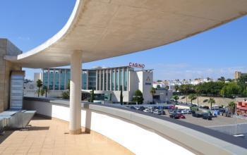 Alquilar oficinas Avenida de la Arboleda 4, Tomares (6)