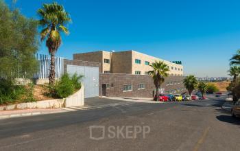 Alquilar oficinas Avenida de la Arboleda 4, Tomares (2)