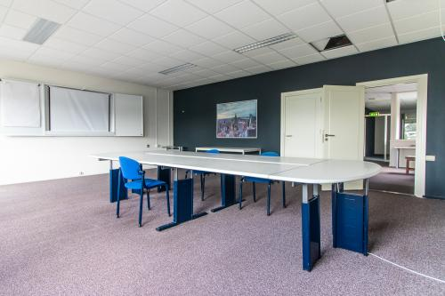 Large spaces available