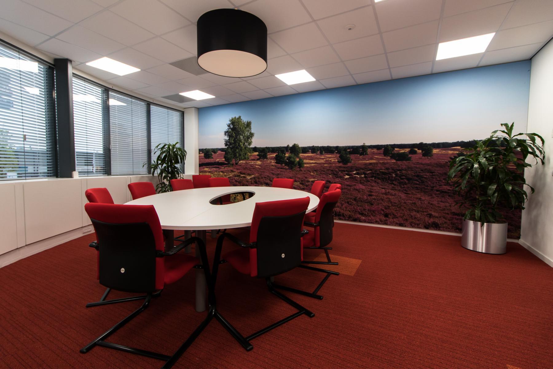 Meeting rooms Son en Breugel