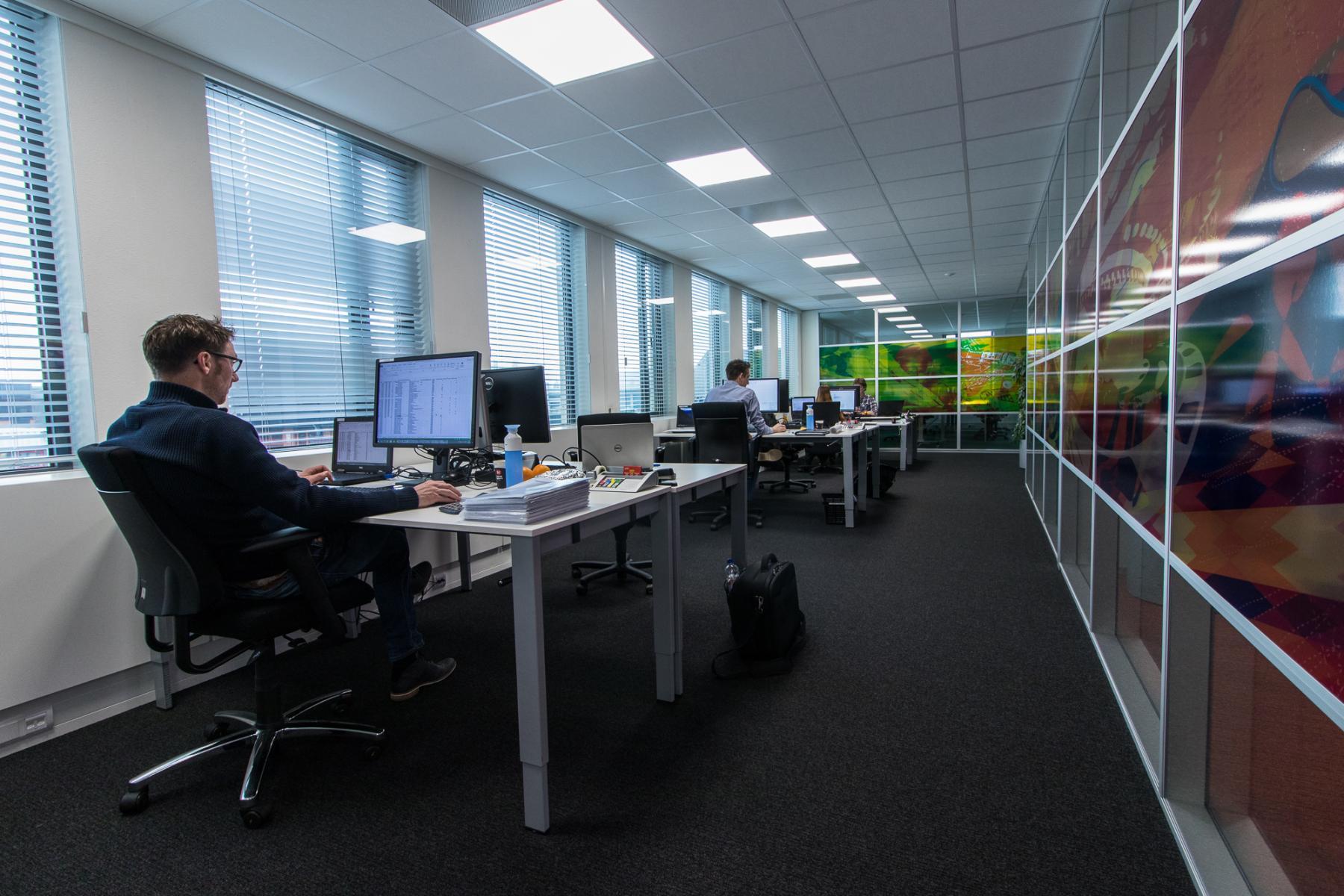 Office space in Son en Breugel