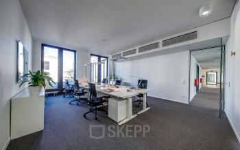 Helles Büro mieten Stuttgart Gerber