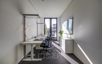Büro mit mehreren Arbeitsplätzen Stuttgart Tübinger Straße