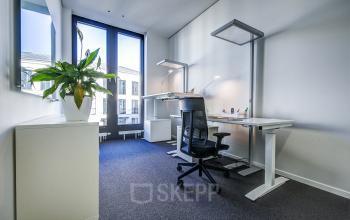Top eingerichteter Arbeitsplatz Stuttgart Mitte Gerber