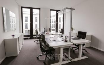 Büro mieten Stuttgart Mitte, Tübinger Straße