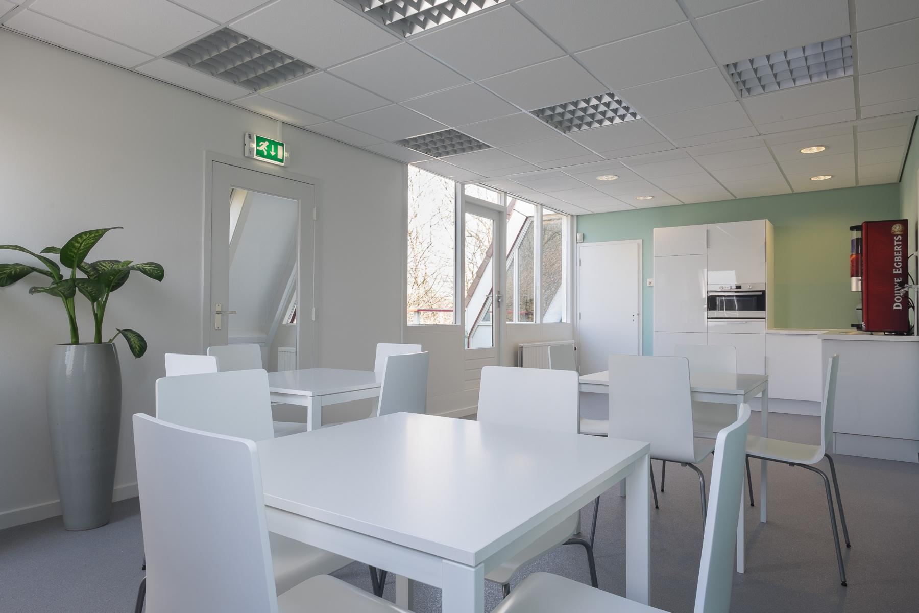 moderne kantoorruimte tiel