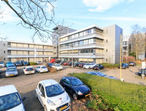 Rent office space Laan van Westrooijen 6, Tiel (1)