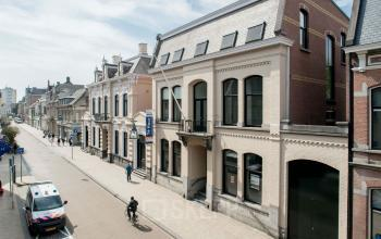 Renpart Tilburg 5633