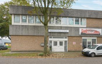 Rent office space Jules de Beerstraat 14, Tilburg (1)