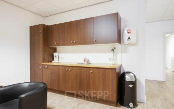 Rent office space Jules de Beerstraat 14, Tilburg (9)
