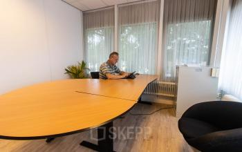 Working spaces available Tilburg
