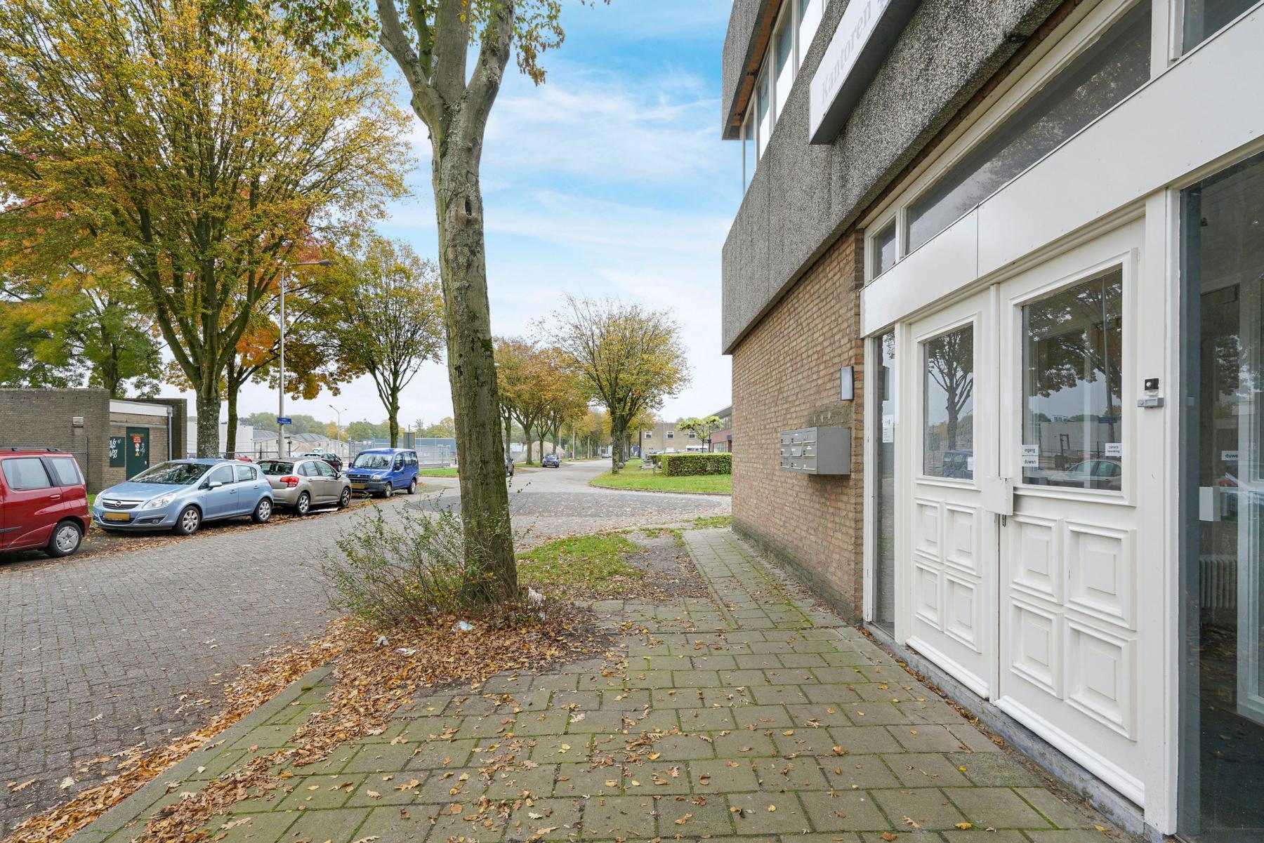 Rent office space Jules de Beerstraat 14, Tilburg (2)