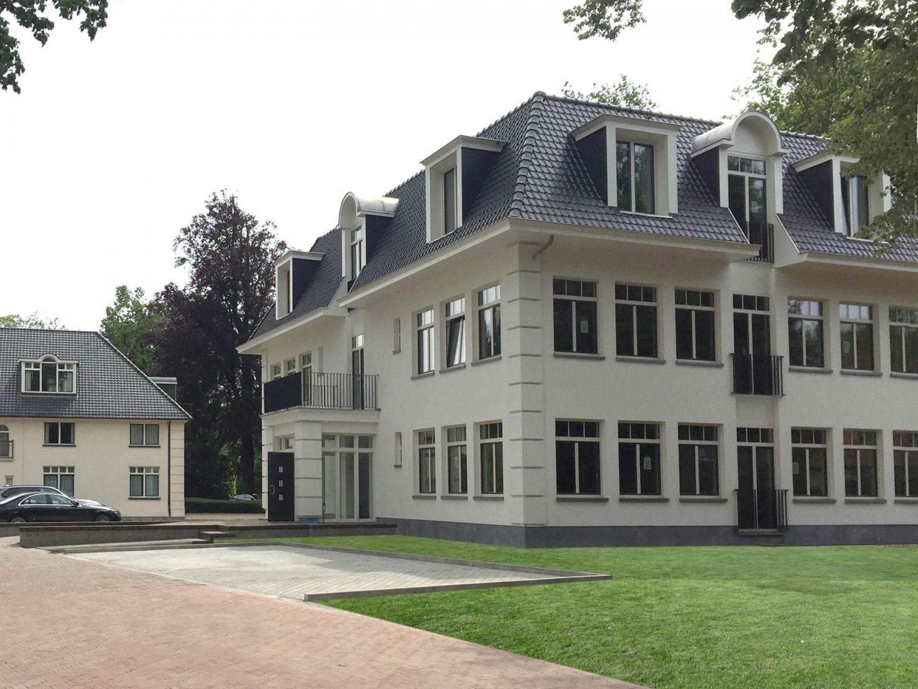 Kantoor te huur Collegestraat 11 11, Turnhout (1)