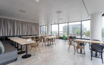 Rent office space Stadsplateau 7, Utrecht (11)