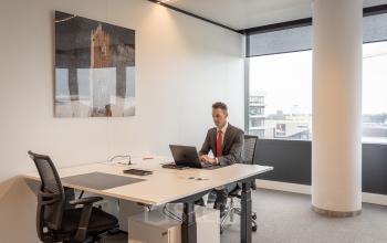 Rent office space Stadsplateau 7, Utrecht (6)
