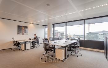 Rent office space Stadsplateau 7, Utrecht (5)