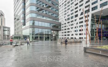 Rent office space Stadsplateau 7, Utrecht (16)