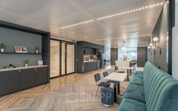 Rent office space Stadsplateau 7, Utrecht (1)