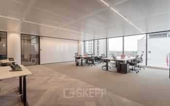 Rent office space Stadsplateau 7, Utrecht (2)