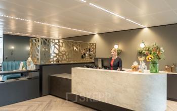 Rent office space Stadsplateau 7, Utrecht (8)