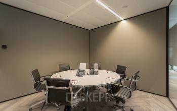 Rent office space Stadsplateau 7, Utrecht (4)