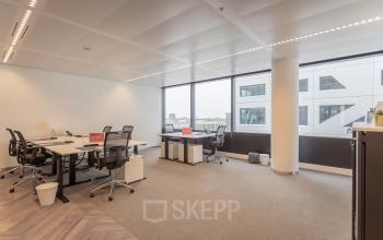 Rent office space Stadsplateau 7, Utrecht (3)