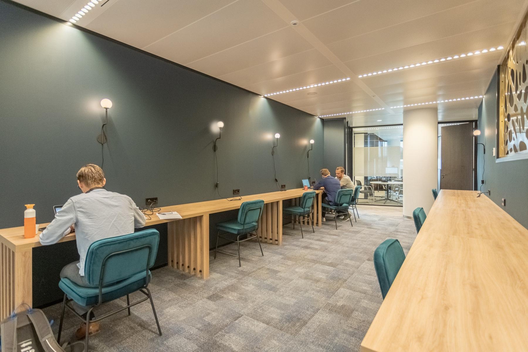 Rent office space Stadsplateau 7, Utrecht (17)