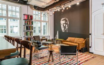 Rent office space Nicolaas Beetsstraat 216, Utrecht (11)