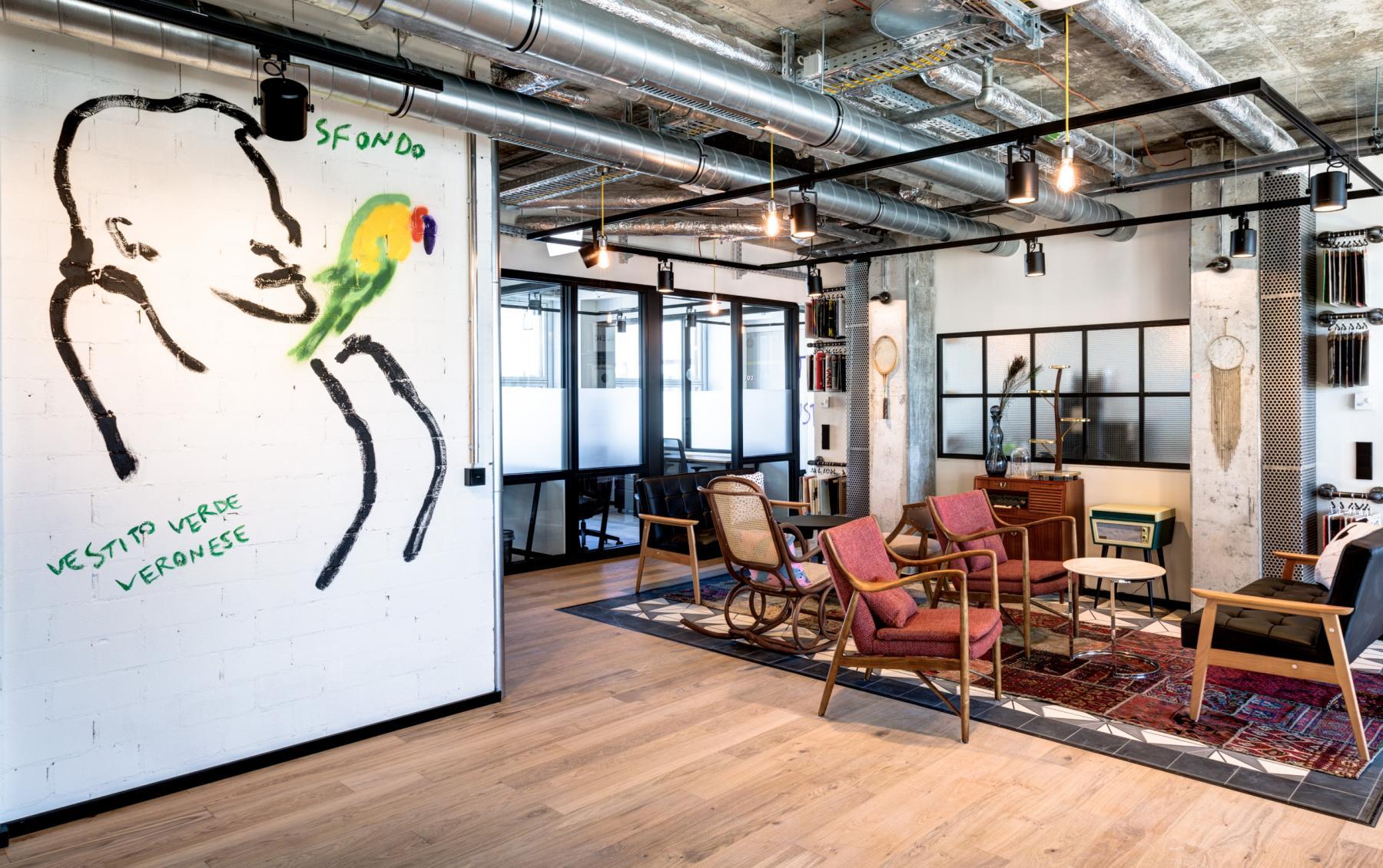 Rent office space Nicolaas Beetsstraat 216, Utrecht (17)