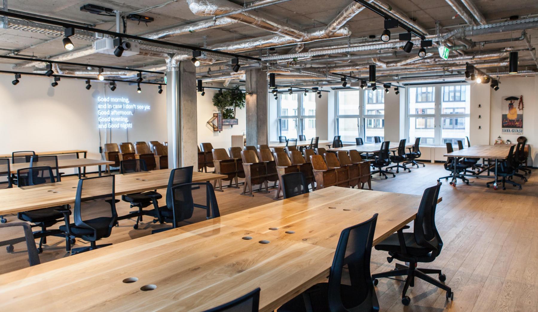 Rent office space Nicolaas Beetsstraat 216, Utrecht (12)